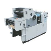 Машины листовой офсетной печати фото