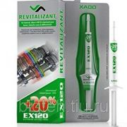 XADO Revitalizant EX120-ревитализант для КПП и редукторов фото