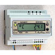 Блок контроля параметров водоподготовки СЛ5-01 купить фото