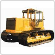 Трактор гусеничный снегоболотоходный Т10МБ фото