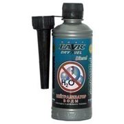 Lavr «Dry Fuel» Нейтрализатор воды присадка (на 40-60л) 0,33л. Ln2103