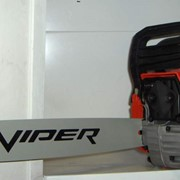 Бензопила viper 45cc фото