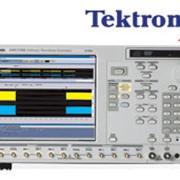 Генераторы сигналов произвольной формы серии AWG7000 компании Tektronix фото