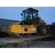 КАТОК МITSUBER (14 тонн)