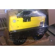 Каток вибрационный ручной ROL800 фото