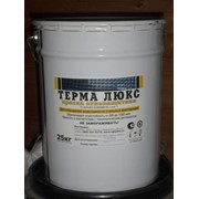 Краска огнезащитная для металлических конструкций Терма Люкс фото