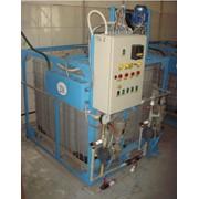 Блок дозирования биогенных элементов на очистных сооружениях биологической очистки производительностью 2000 м3/сутки фото