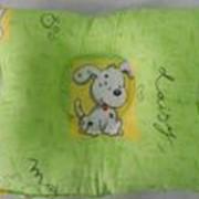 Подушка анотомическая фото