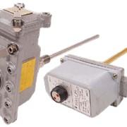 Устройства терморегулирующие дилатометрические электрические ТУДЭ-М1 фото
