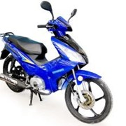 Мотоцикл Activ Sport (PM110-2) фото