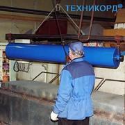 Услуги по напылению полимерных покрытий из порошка полиамида Rilsan (Рилсан) фото