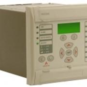 MICOM P9xx - Защита по напряжению и частоте фото