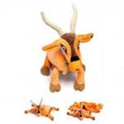 Мягкие игрушки ZOOBIES Газель Гамба фото