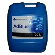 Мочевина AdBlue - канистра 20л фото