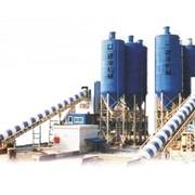 Завод Бетонный Китай фото