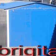 Модули топочные для установки газового оборудования фото
