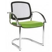 Кресло для посетителей Alu Art Visit 30 фото