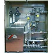 Жидкостная испарительная установка FAS 3000/800 фото
