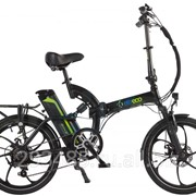 Электровелосипед Eltreco TT 5.0 фото