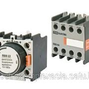 TDM Приставка контактная ПКН-11 (доп. контакты 1з+1р) фото