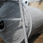 Барабанный сушильный агрегат АВМ-0,65