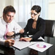 Прием, экспертиза, сортировка и подготовка первичной бухгалтерии для Инспекции ФНС РФ; фото