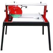 Камнерезный станок (плиткорез) DIAM SP-250/1,1 фото
