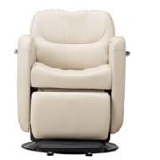 Парикмахерское кресло LUAR фото