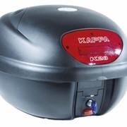 Мотокофр Kappa 28 литров фото