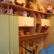 Мебель детская 2 фото