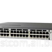 Коммутатор Cisco WS-C3750X-48T-S фото