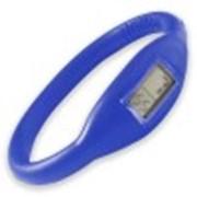Сувенир силиконовые электронные часы фото