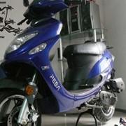 Скутер PEDA GTS фото