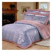 Комплект постельного белья Silk Place Bakemare, семейный фото