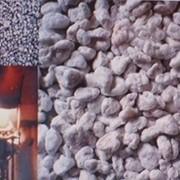 Песок и щебень перлитовые вспученные фото