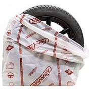 Мешки для хранения колес SKYWAY R-12-19 110*110 см (48шт) S05901003 фото