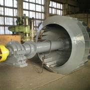 Крыльчатка (рабочее колесо) ДН-22х2-0,62 фото