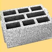 Блоки керамзитные фото
