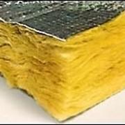 Стекловолокно ISOVER KT 40-AL фото