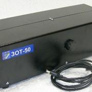 Прибор для диагностики оптических поверхностей с использованием датчика Шака-Гартмана ЗОТ-50 фото