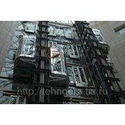 Описание гидравлический лифт KLEEMANN MAISONLIFT PLUS фото