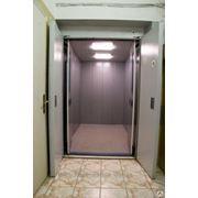 Лифт больничный ПБ 053А
