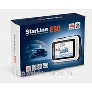 Автосигнализация Starline E90 Dialog фото