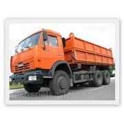 КамАЗ 45143-0350011-00 Самосвал Модернизированный Евро 1 Сельхозник Зерновоз фото
