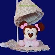 Настольный детский светильник ,ночник фото