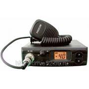 Megajet MJ-300 Plus радиостанция СВ автомобильная фото