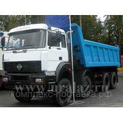 Самосвал «Урал-6563» - лучший отечественный грузовик года! фото