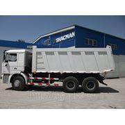 Самосвал SHAANXI SHACMAN 25 тонн