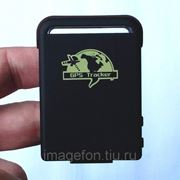 GPS трекер/GPS маяк TK 102 - защита вашего ребенка (Персональный трекер слежения) фото
