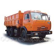 Самосвал КАМАЗ 45143-112-15 фото